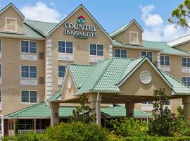 Country Inn & Suites Port Charlotte, Port Charlotte