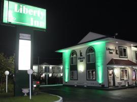 Liberty Inn, Galloway