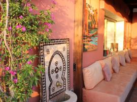 Grand Appartement, Rabat