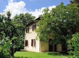 La Casetta Di Sophie, Spoleto