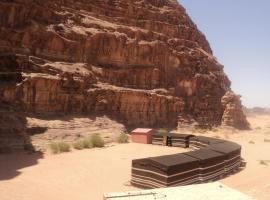 , Wadi Rum