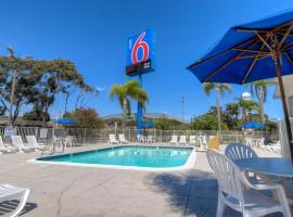 Motel 6 San Ysidro - San Diego/Border, San Ysidro