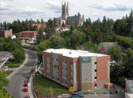 The Madison Inn by Riversage, Spokane