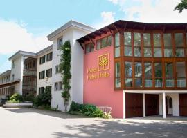 Hotel Hohe Linde, Isny im Allgäu