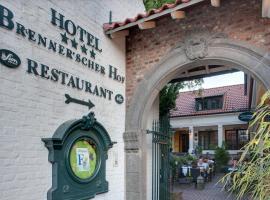 Hotel Brennerscher Hof