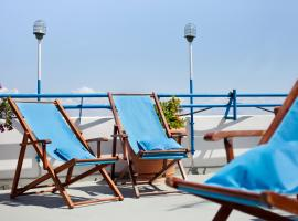Daphne's Club Hotel Apartments, Xylokastro