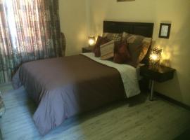 Auberge Guest Lodge, Nelspruit