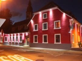Hotel Restaurant Hochdorfer Hirschen, Fribourg im Breisgau