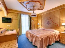Hotel Columbia, Cortina d'Ampezzo