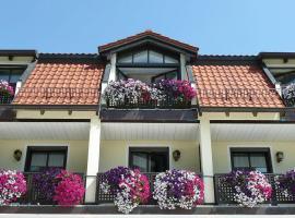Hotel Promenade, Хершинг-ам-Аммерзее
