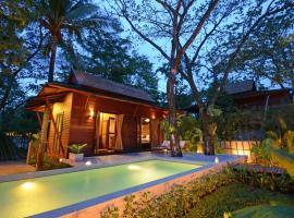 Ananta Thai Pool Villas Resort Phuket, Rawai Beach