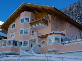 Hotel Garni Corinna, Ischgl