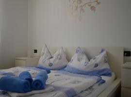 Apartments Bertok, Capodistria