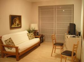 Apartamento Cerviño