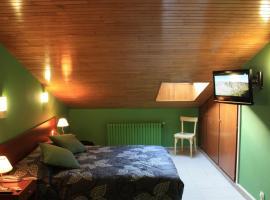 Hotel Les 7 Claus, Andora la Velja