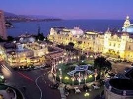 Monaco Suites, Roquebrune-Cap-Martin