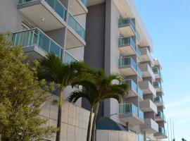 Blue Tree Towers Macae