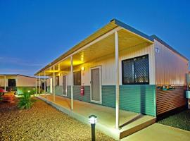 Karratha Lodge, Karratha