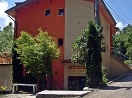 Hotel Vodenitsata, Berkovitsa