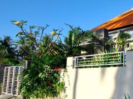 Saba Guest House, Saba