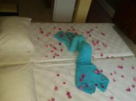 Mesut Apart Hotel, Gumbet