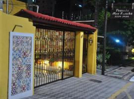 Pousada Meu Rancho, Fortaleza