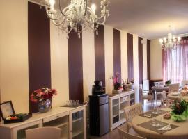 Hotel Due Spade, Fidenza