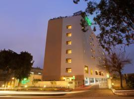 Lemon Tree Hotel Chandigarh, Chandīgarh