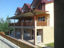 VIP Hotel Berovo - Apartments, Berovo