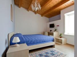 Sunbeam House, Ragusa