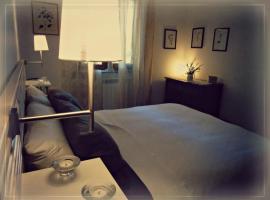Amaryllis Bed&Breakfast