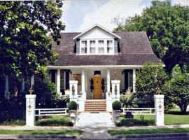 Ducote-Williams House