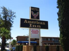 American Inn, Ontario