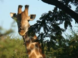 Selwane Nature Reserve, Malele