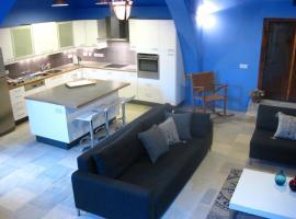 Blue Oak House, Kato Drys