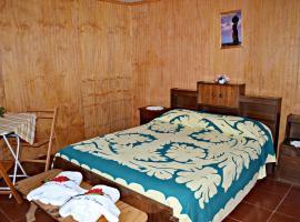 Hostal Vai Kapua, Hanga Roa