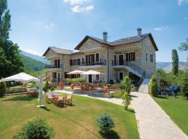 Villa Kastanodasos, Emporio