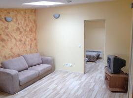 Rakvere Penthouse Apartment, Rakvere