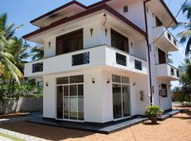 Magic Seashell Villa, Wadduwa