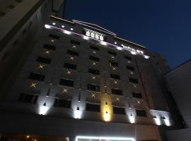 Bupyeong Shampoo Hotel