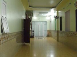 Kim Sang Guesthouse, Lagi