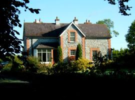 The Rectory B&B