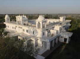 Savista Retreat, Jaipur