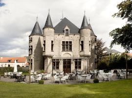 Thermae Boetfort Hotel