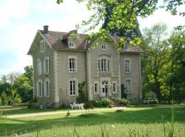 Château la Perche, Buxières-sous-Montaigut