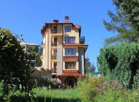 ApartHotel Vanaleks, Chepelare