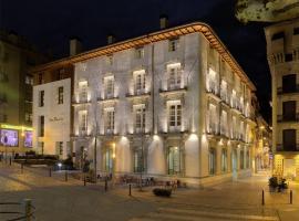 San Ramón del Somontano, Barbastro
