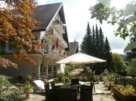 Pension-Stadt-Baden, Sasbachwalden