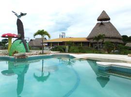 Hotel La Casa de Nery La Ceiba, La Ceiba