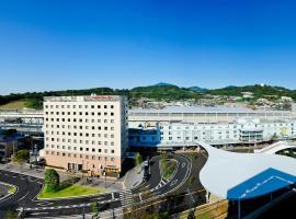 JR Kyushu Hotel Kumamoto, Kumamoto